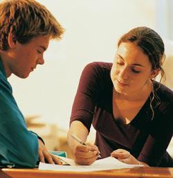 Academias de idioma